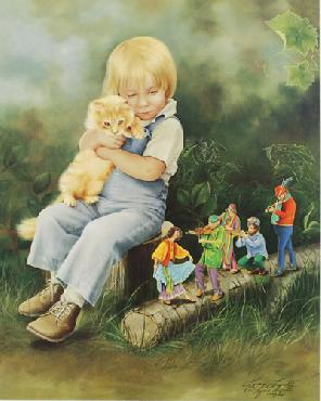 Lynn Lupetti Childhood Friends