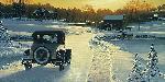 William Phillips A Christmas Leave, When Dreams Come True