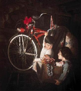 Bob Byerley Christmas Memories