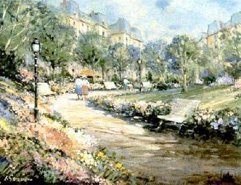 L. Gordon City Park