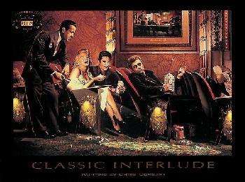 Chris Consani Classic Interlude