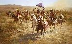 Howard Terpning Comanche Spoilers