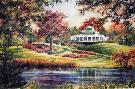 Susan Amidon Como Park - Golf and Ski Club