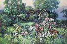 Paul Landry Cottage Garden