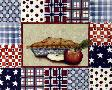 Helen Downing-Hunter Country Apple Pie