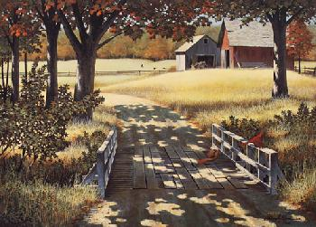 Ernie Knauss Country Bridge Artist