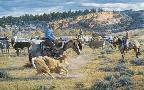 Tim Cox Cowboy Cut