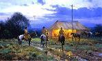 Martin Grelle Cowboy Revival