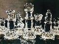 Joseph Michetti Crystal Chess
