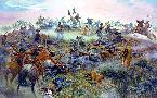Mort Kunstler Custer