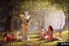 Greg Olsen Fairy Tales