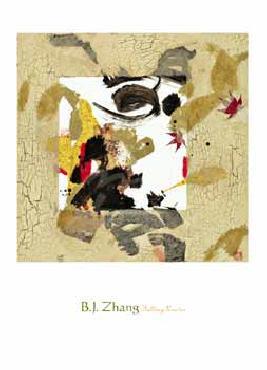 B.J. Zhang Falling Leaves