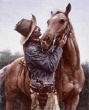 Don Stivers A Few Kind Words Note Cards