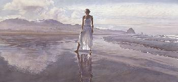 Steve Hanks Finding Yourself in the World