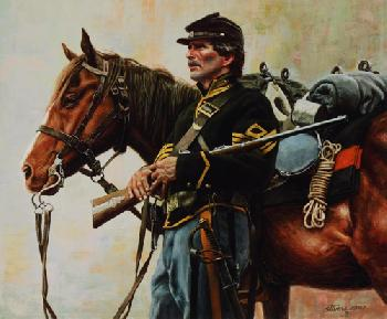 Don Stivers First Sergeant Note Cards