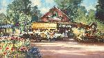 Paul Landry Flower Market