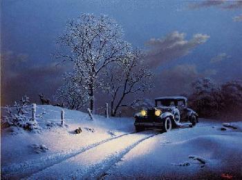 Dalhart Windberg Frosty Homecoming