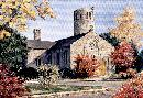 Susan Amidon Ft. Snelling Chapel