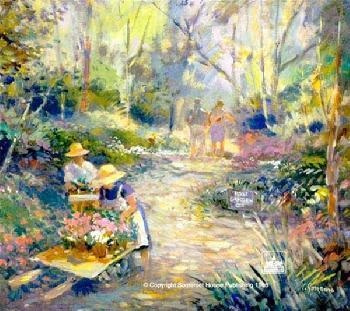 L. Gordon Gardeners