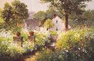 Steven Scott Garden Memories