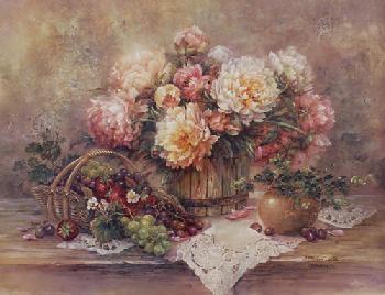 Lena Liu Garden Pleasures