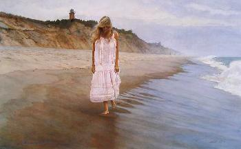 Steve Hanks Gathering Thoughts