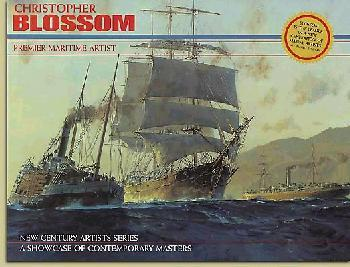 Christopher Blossom New Century Series Paperback Book
