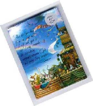 Tom duBois Promise Address Book