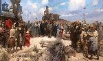 Mian Situ Golden Spike Ceremony