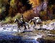 Martin Grelle A Good Crossing
