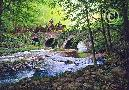 John Paul Strain Goose Creek Bridge
