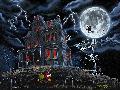 Michael Godard Halloween