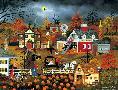 Jane Wooster Scott Halloween Hi-Jinks