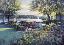 Paul Landry Harbor Garden