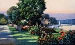 Paul Landry Harbor Roses Southport