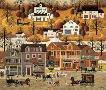 Charles Wysocki Hawk River Hollow