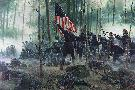 Mort Kunstler Hero of Little Roundtop