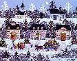 Jane Wooster Scott Holiday Sleigh Ride