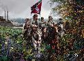 John Paul Strain Horse Marines