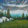 Dolack Iceberg Lake - Future Memories