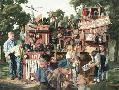 Bob Byerley The Incredible Shrinking Machine
