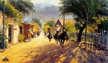 G. Harvey Ixtapan Village