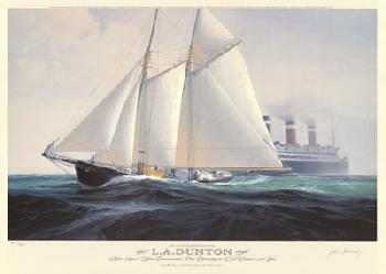 John Mecray L.A. Dunton-1996
