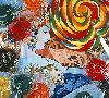 Joseph Michetti Lady and Lollipops