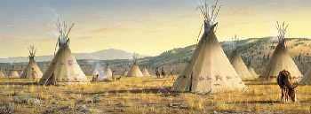Jim Hautman Lakota Village