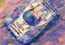 Rob Ijbema Lancia LC2