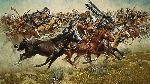 Frank McCarthy Last Stand: Little Bighorn