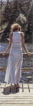 Steve Hanks Like Diamonds in the Sun