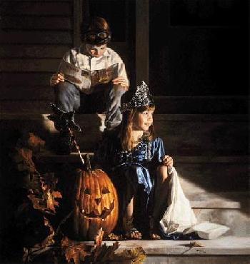 Bob Byerley Long Wait Till Dark