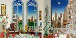 Thomas McKnight Manhattan Fantasy